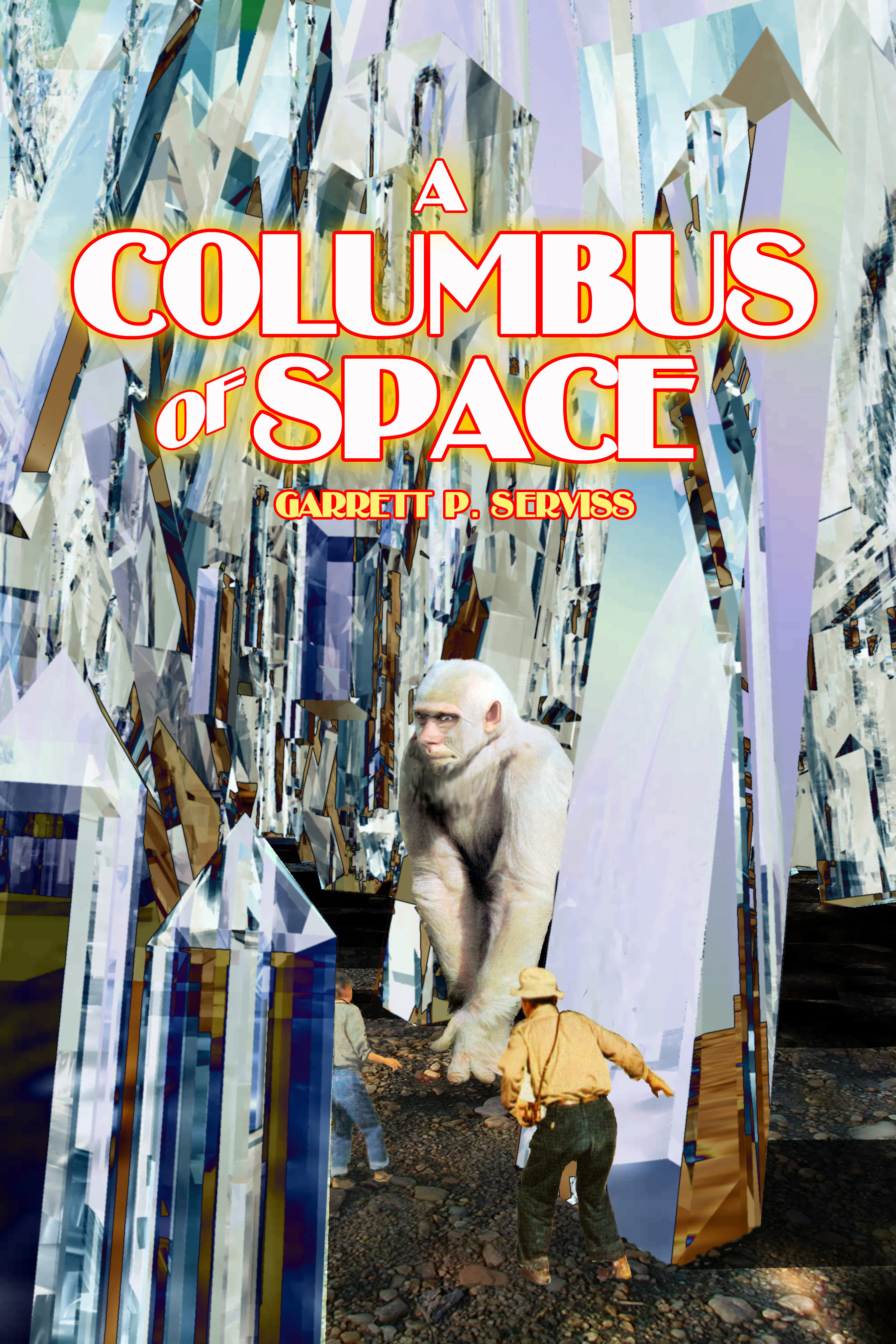 The Columbus of Space