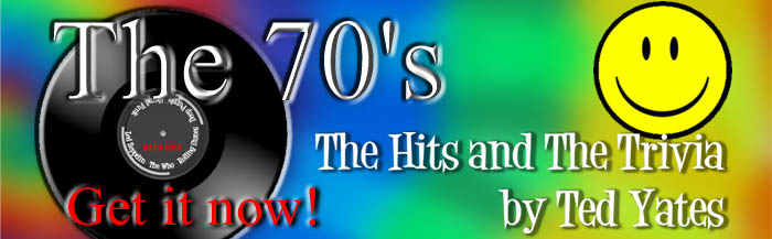 The 70's - The Hits and the Trivia
