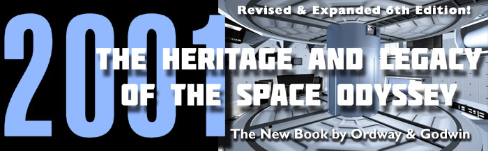 2001 The Heritage and Legacy of the Space Odyssey