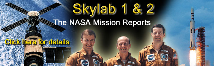 Skylab 1 and 2 The NASA Mission Reports