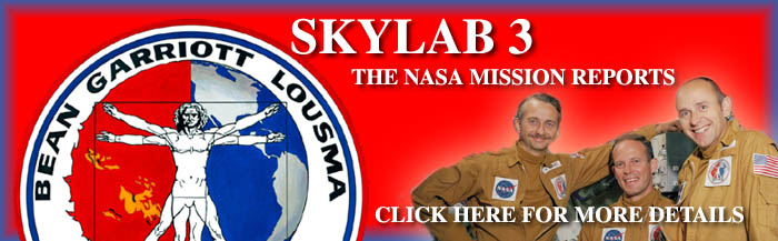Skylab 3 The NASA Mission Reports