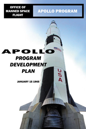 Apollo Program Development Plan by Robert Godwin An Apogee