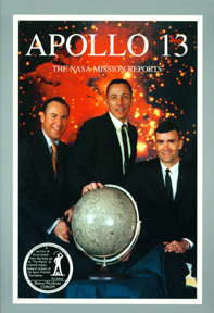 Apollo 13 The NASA Mission Reports by Robert Godwin An