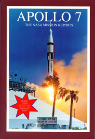 Apollo 7 The NASA Mission Reports by Robert Godwin An ...