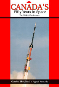 Canada's Space Program An Apogee Books Publication