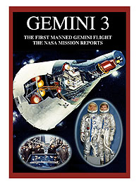 Gemini 3 The NASA Mission Reports